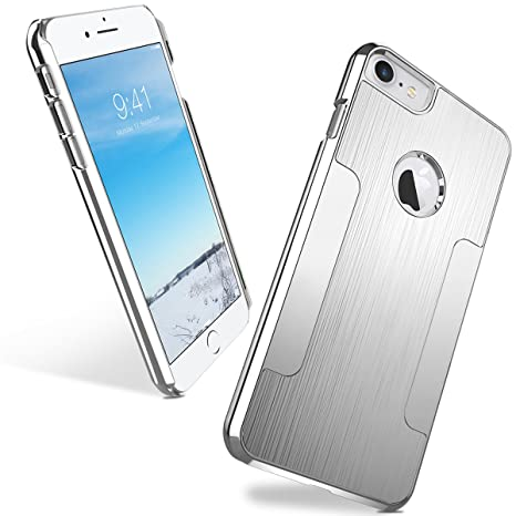 custodia iphone 7 alluminio
