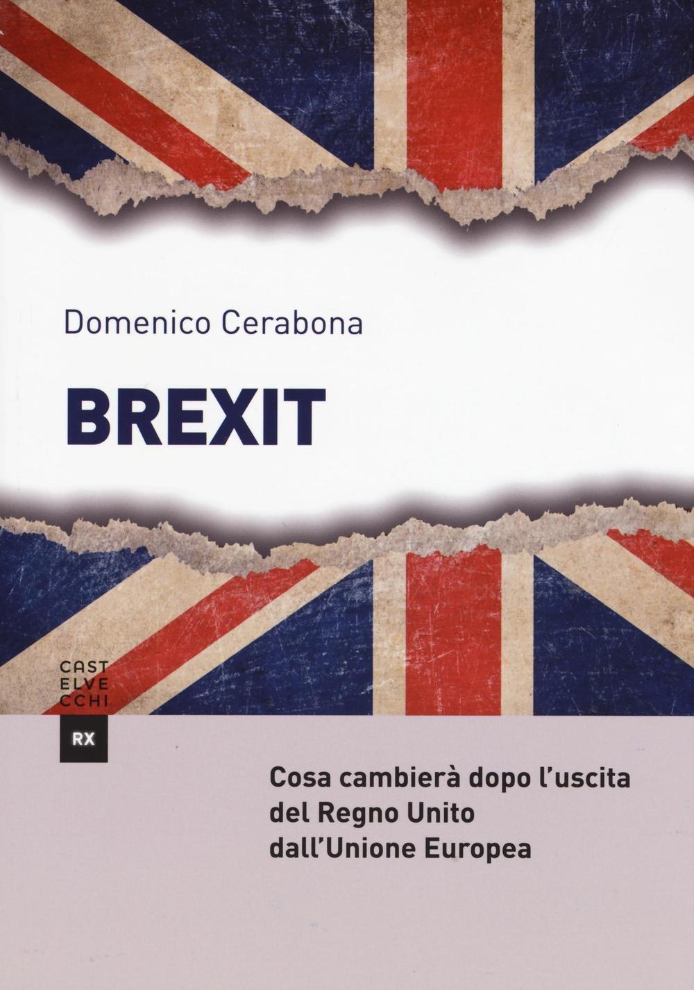 Brexit. Cosa cambierà dopo l'uscita del Regno Unito dall'Unione Europea: 1 Copertina flessibile – 17 nov 2016 Domenico Cerabona Castelvecchi 8869447278 Dal 2010 al 2020