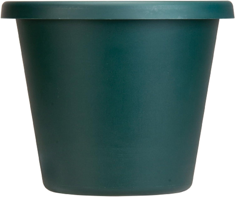 Akro-Mils LIA10000B91 Classic Pot, Evergreen, 10-Inch
