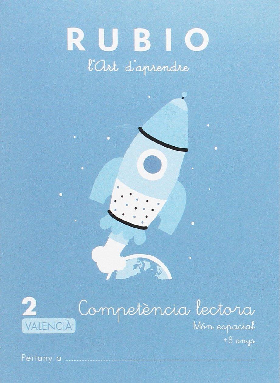 COMPETÈCIA LECTORA 2 - MÓS ESPACIAL - VALENCIÀ: Amazon.es: S.L.U. ...