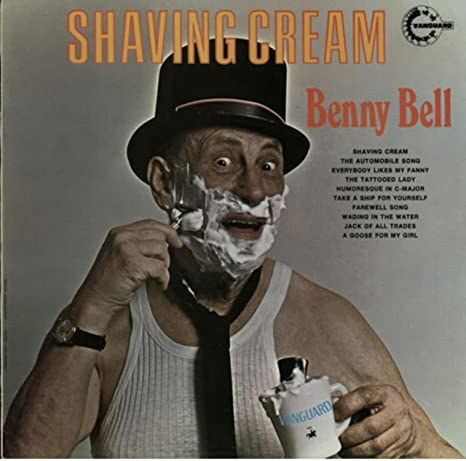 Amazon.com: Shaving Cream: Music