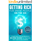 5 Legitimate Commandments to Become Richer for those who don't want to be a badass: Stack These Atomic Habits and Create Your Dream Life (Getting Rich ... People on the Go Book 1) (English Edition)