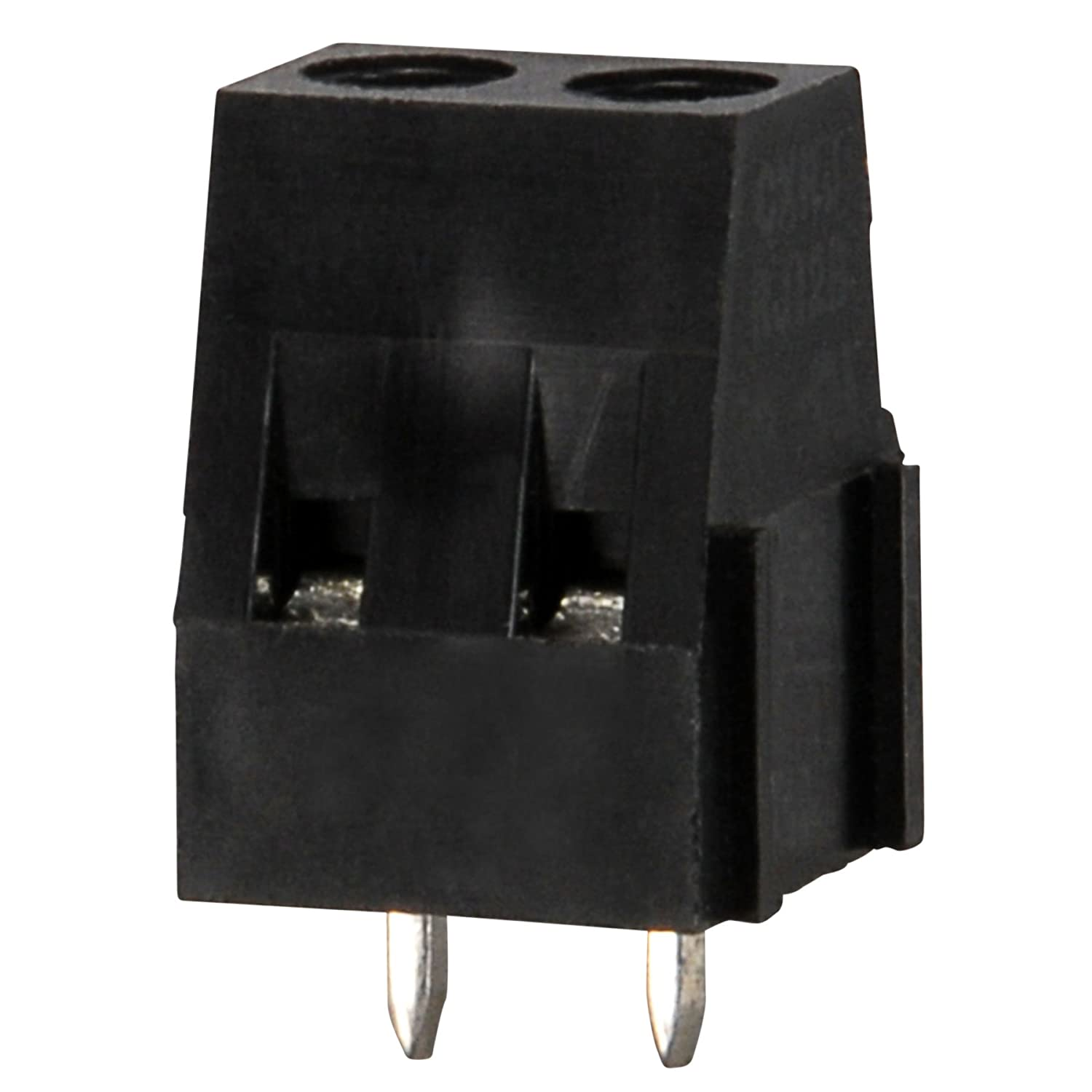 Sure Electronics AA-AA11136 Two Conductor Screw Terminals for Amplifier Boards 10 Pcs.