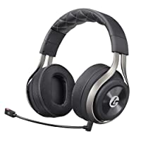 LucidSound LS50X Wireless Gaming Headset for Xbox with Bluetooth (Black) - Xbox...