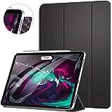 Ztotop [軽量版] iPad Pro 11 ケース 磁気吸着式 オートスリープ機能(ブラック)