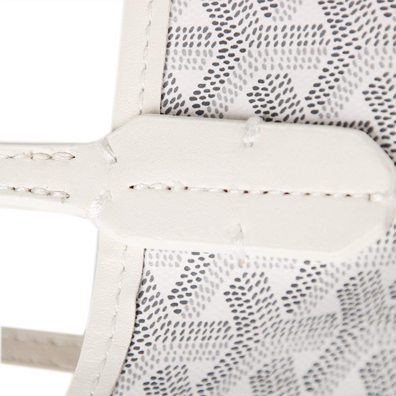 Stylesty Fashion Shopping Tote Bag, Designer Tote Shopper Shoulder Bag by Stylesty (Image #4)