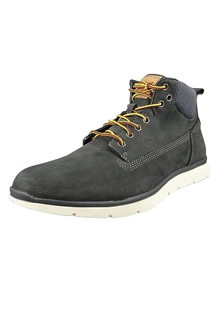 famous brand better price for where can i buy Timberland Killington Chukka Boots Grey: Amazon.co.uk: Shoes ...