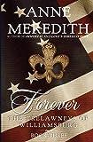 Forever (The Trelawneys of Williamsburg) (Volume 3)