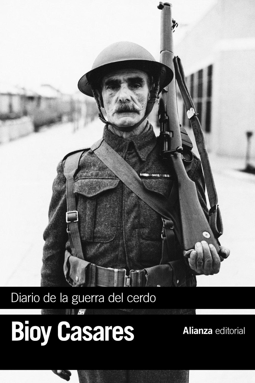 Diario guerra del cerdo (Spanish Edition): Adolfo Bioy Casares: 9788420687285: Amazon.com: Books