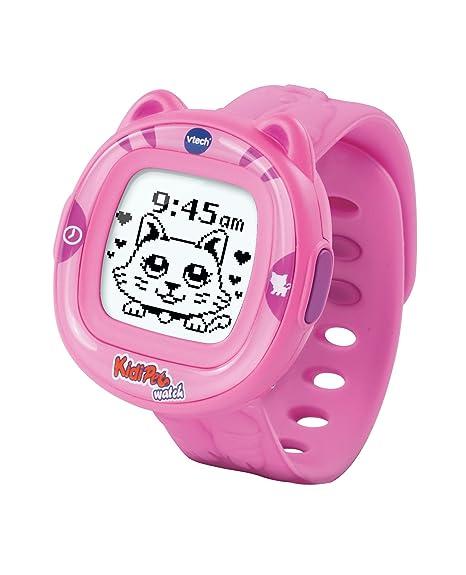 VTech Reloj infantil Kidicreative diseño de gato