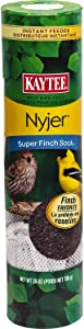 Kaytee Super Finch Sock Feeder, 25-Ounce