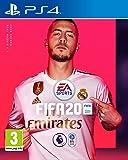 FIFA 20 (PS4) Arabic - English