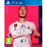 FIFA 20 (PS4) Arabic - English