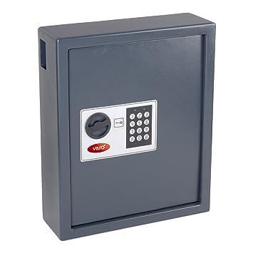 Elektronischer Schlüsselsafe Schlüsselkasten Schlüsselschrank ...