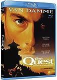 The Quest En Busca de la Ciudad Perdida 1996 [Blu-ray]