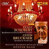 Schubert/ Bruckner: Wand (Symphony No.8 Unfinished/ Symphony No.9)