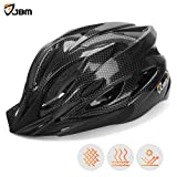 Amazon Price History for:JBM Adult Cycling Bike Helmet Specialized for Mens Womens Safety Protection CPSC Approved - Black / Blue / Red / Yellow