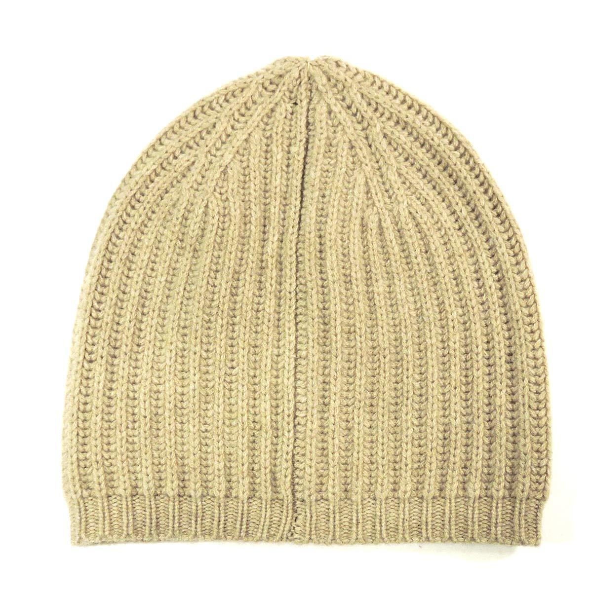 ⚜V.FRAAS⚜WOMEN'S COLD WEATHER BEIGE WINTER HEAD HAT