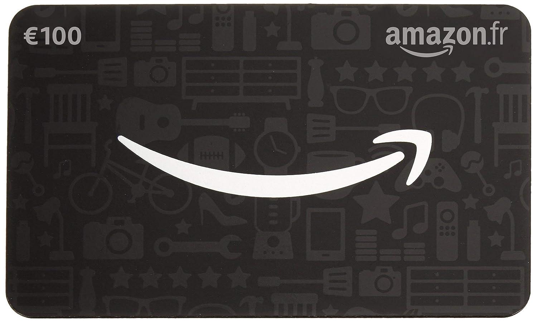 Carte Black Gratuite.Carte Cadeau Amazon Fr Dans Un Coffret Livraison Gratuite