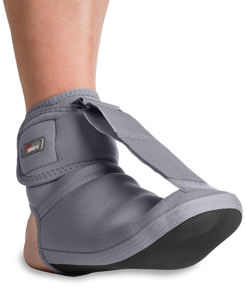 Swede-O Thermal Vent Plantar DR - Medium