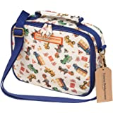 b0ec74720d Cath Kidston Kids Lunch Bag in Blue Construction Design  Amazon.co ...