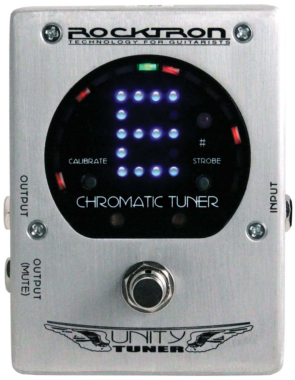 Rocktron ロックトロン チューナー Unity Tuner 【国内正規輸入品】   B006IL3BWE