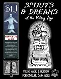 Spirits & Dreams of the Viking Age (Cthulhu Dark Ages monograph #0390)