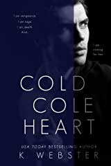 Cold Cole Heart Kindle Edition
