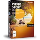 MAGIX Photostory Deluxe – Version 2017 – Create photo collages and slideshows
