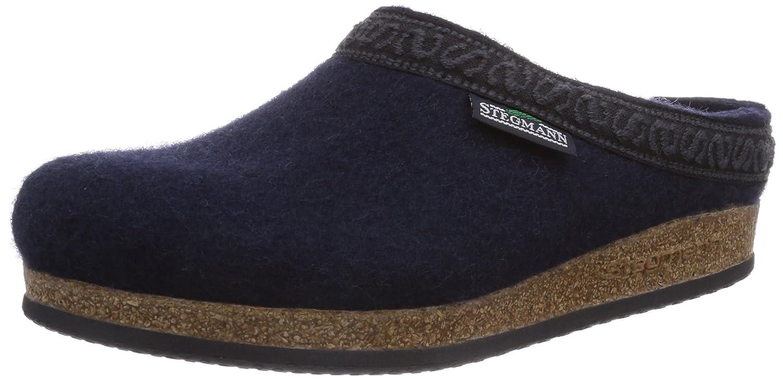 Blau (Navy 8803) Stegmann 108 Unisex-Erwachsene Pantoffeln