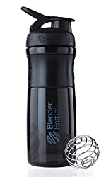 BlenderBottle 28-Ounce Sport Mixer