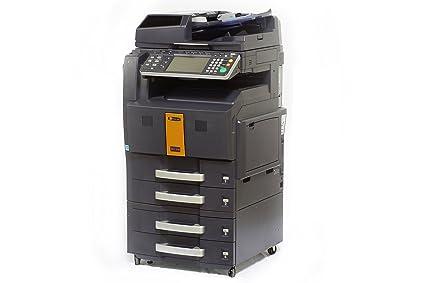 Color fotocopiadora Triumph Adler DCC 2725 hasta DIN A3 con ...