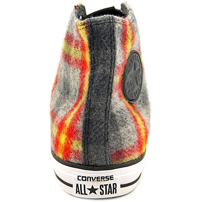 new arrival 7098d 5b716 Amazon.com   Converse All Star Hi Woolrich Casual Shoe   Shoes