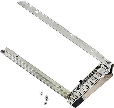 50 PCs•✿•DELL POWEREDGE 1950 SAS SATA SCSI 3.5 HARD DRIVE HOT SWAP CADDY SCREWS