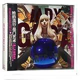 正版CD西洋流行 现货|Lady Gaga嘎嘎小姐:ARTPOP流行艺术CD