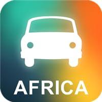 África Navegación GPS
