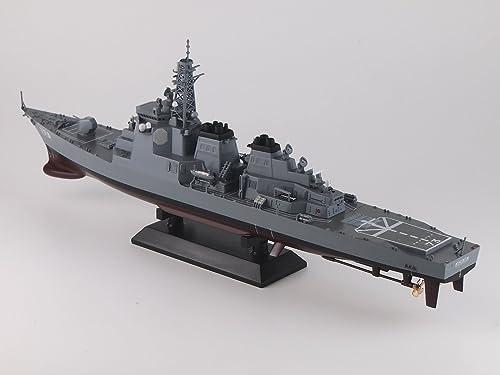 ピットロード 1/700 海上自衛隊 護衛艦 DDG-173 こんごう J60