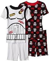 Star Wars Rebels Pajama Set - Boys (8)