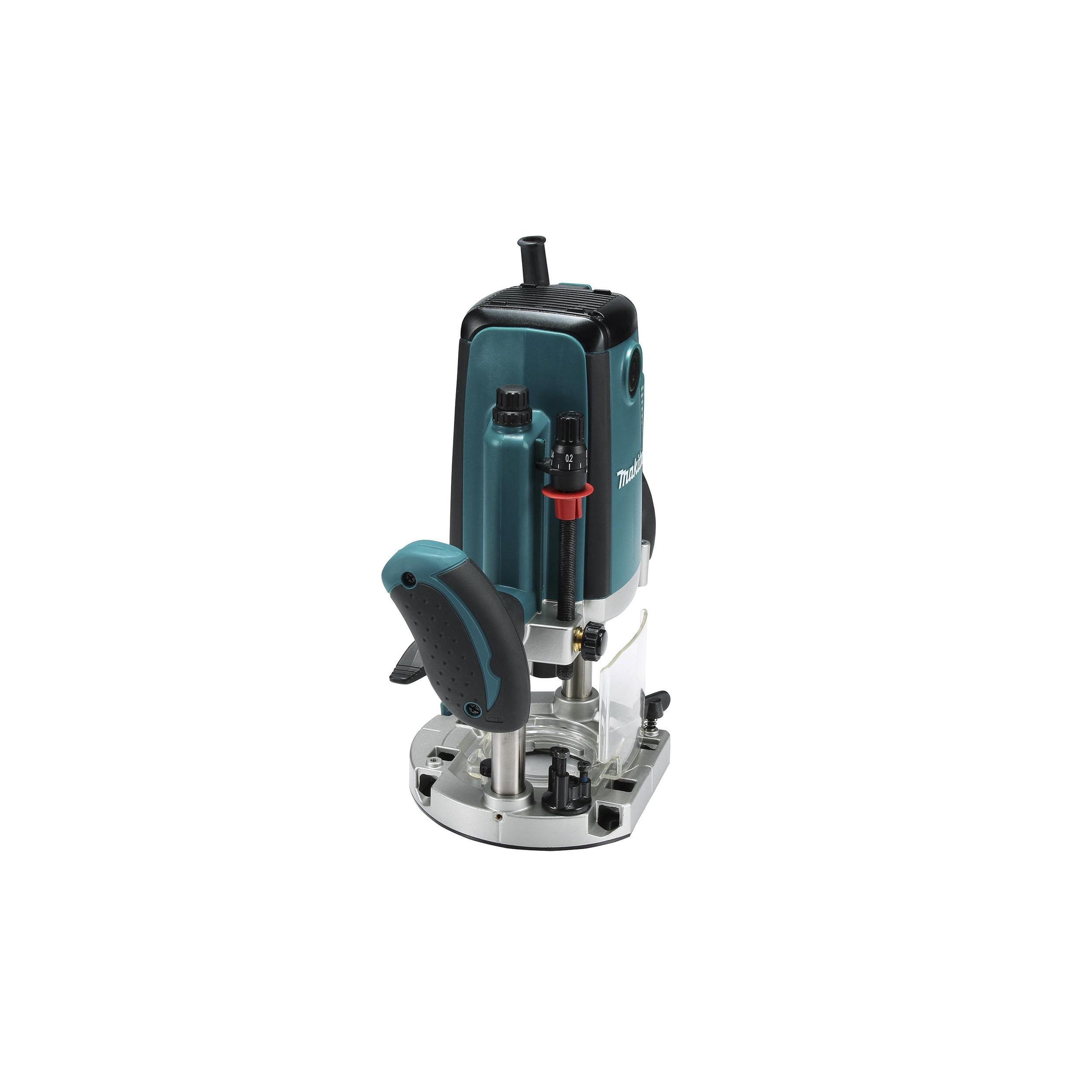 Makita RP2301FC 3-1/4 HP Plunge Router (Variable Speed) by Makita (Image #9)