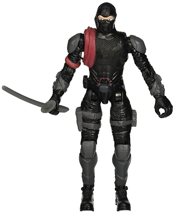 TORTUGA NINJA FIGURA MOVIE 2. FOOT SOLDIER: Amazon.es ...