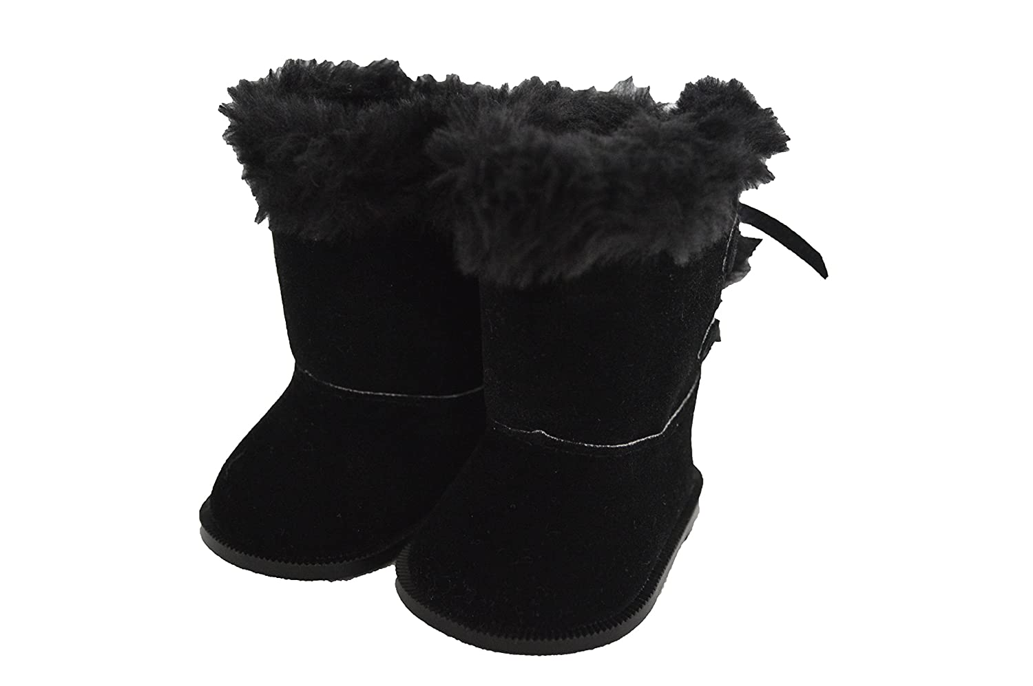 doll winter boots