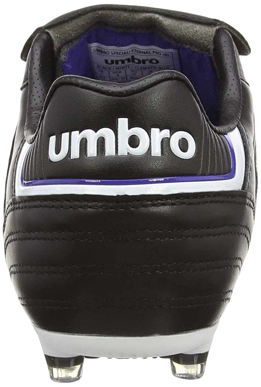 e0c707db1 Umbro Speciali Eternal Pro HG, Men's Football Competition Shoes:  Amazon.co.uk: Shoes & Bags