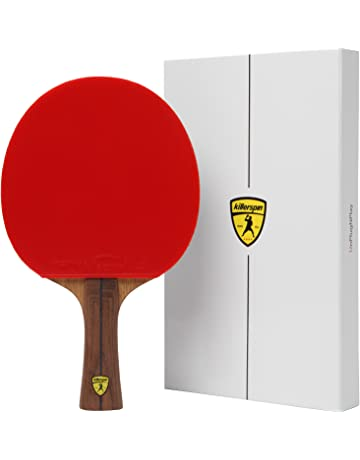 74da6f41d137 Killerspin JET800 Speed N1 Ping Pong Paddle – Professional Table Tennis  Paddle