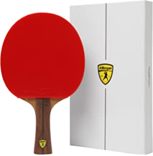 Outstanding Amazon Com Killerspin Jet600 Table Tennis Paddle Multi Home Remodeling Inspirations Genioncuboardxyz