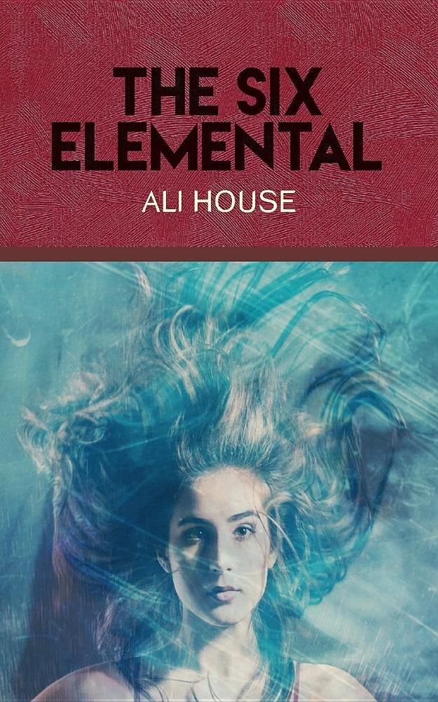 The Six Elemental ebook