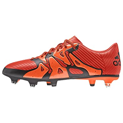 X15 De Adidas Football Chaussures 3 Homme Sg UMVLqSGjpz