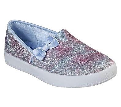 san francisco factory price best sneakers Amazon.com   Skechers Girl's Lil BOBS B-Loved - Sparkle Ella ...