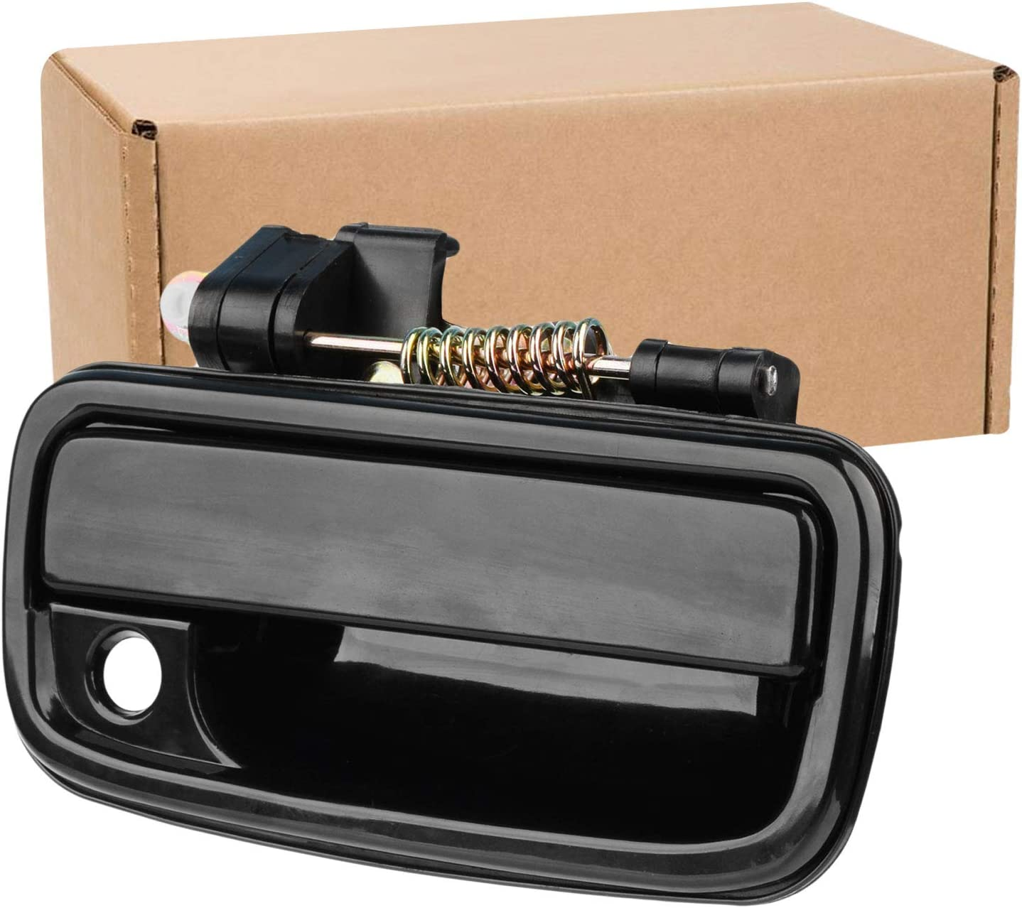 Fits 1995-2004 Toyota Tacoma Pickup Truck Front Right Passenger Side Door Handle