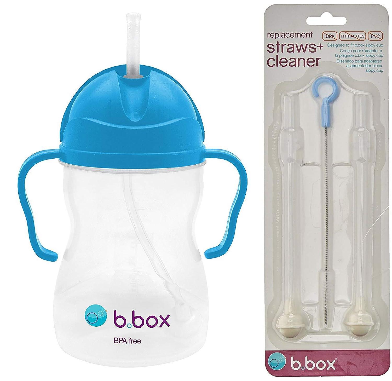 Amazon.com: B. Box Essential Sippy Cup – con pajitas de ...