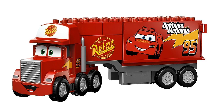 mack truck instructions for mega bloks mack truck. Black Bedroom Furniture Sets. Home Design Ideas